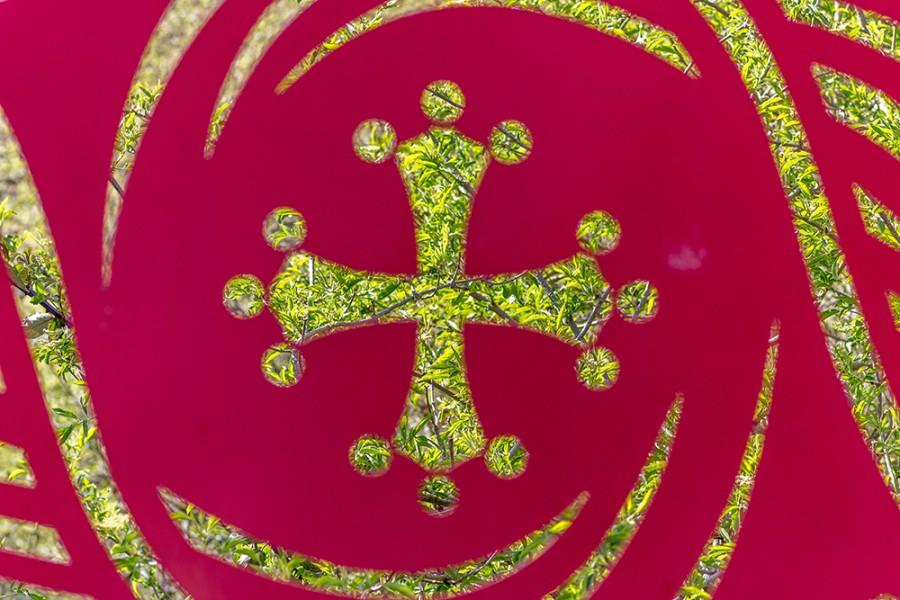 la Croix Occitane