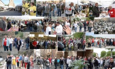 Rassemblement des Saint-André 2016