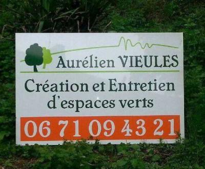 Vieules Espaces Verts